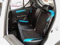 空间座椅北汽EC3后排座椅
