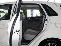 空间座椅北汽EV300后排空间