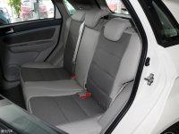 空间座椅北汽EV300后排座椅
