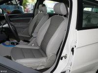 空间座椅北汽EV300前排座椅