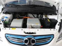 其它北汽EV300发动机