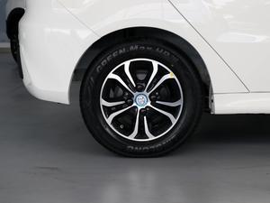 2018款轻秀版 轮胎