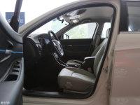 空间座椅北汽EU快换版前排空间