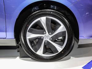 2019款R600 基本型 轮胎