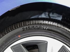 2019款R600 基本型 轮胎尺寸