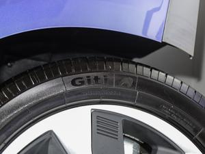 2019款R600 基本型 轮胎品牌