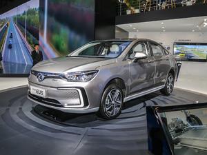 2019款R600 基本型 整体外观