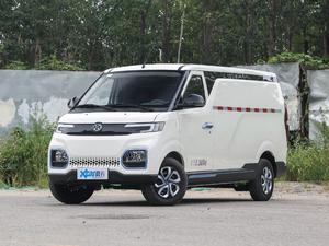 2019款昌河EV5