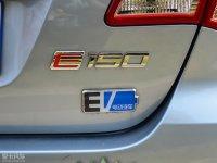 细节外观北汽E150 EV细节外观