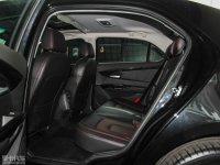 空间座椅北汽ES210后排空间