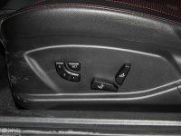 空间座椅北汽ES210座椅调节