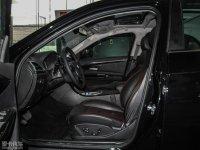 空间座椅北汽ES210前排空间