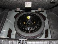 其它北汽ES210备胎