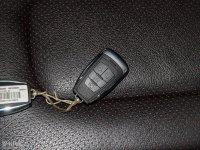 其它北汽ES210钥匙