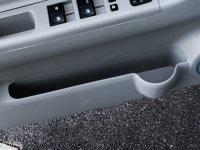 空间座椅北汽EV200车门储物空间