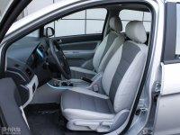 空间座椅北汽EV200前排座椅