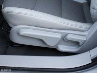 空间座椅北汽EV200座椅调节