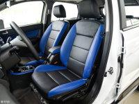 空间座椅北汽EX200前排座椅
