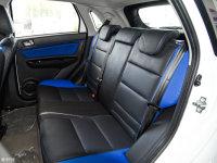 空间座椅北汽EX200后排座椅