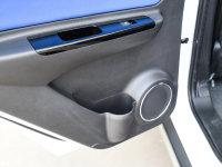空间座椅北汽EX200车门储物空间