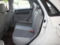 空间座椅北汽EV160后排座椅