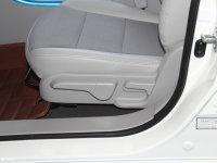 空间座椅北汽EV160座椅调节
