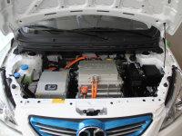 其它北汽EV160发动机