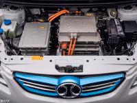 其它北汽EV160其它