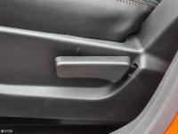 空间座椅北汽EC180座椅调节