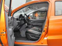 空间座椅北汽EC180前排空间