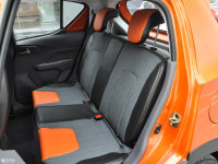 空间座椅北汽EC180后排座椅