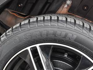2017款灵秀版 轮胎品牌