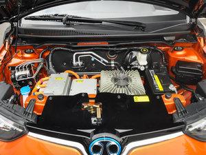 2017款灵秀版 发动机