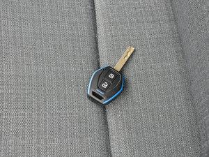 2017款灵秀版 钥匙