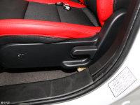 空间座椅北汽EX260座椅调节