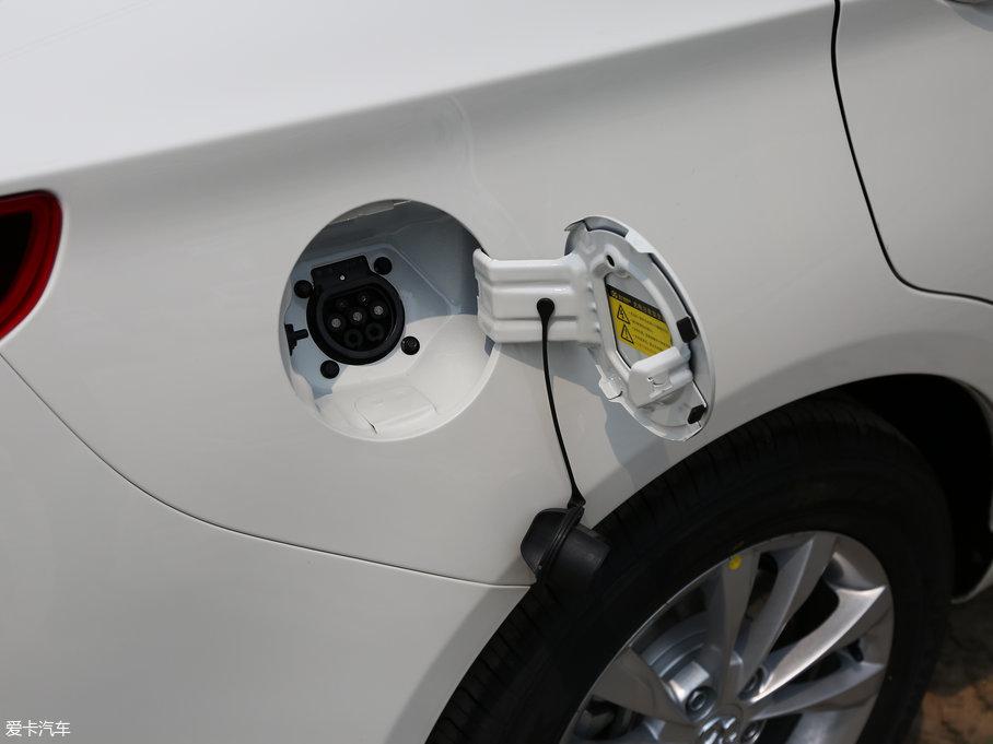 北汽新能源2017款北汽EU400