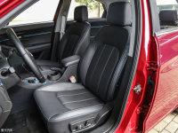 空间座椅北汽EU400前排座椅