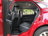 空间座椅北汽EU400后排空间