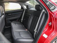 空间座椅北汽EU400后排座椅