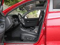空间座椅北汽EU400前排空间