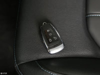 其它北汽EU400钥匙