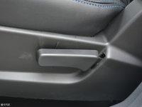空间座椅北汽EC200座椅调节