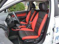 空间座椅北汽EX360前排座椅