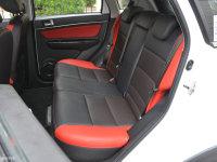 空间座椅北汽EX360后排座椅