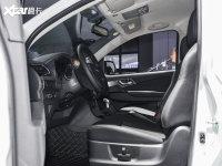 空間座椅D-MAX前排空間