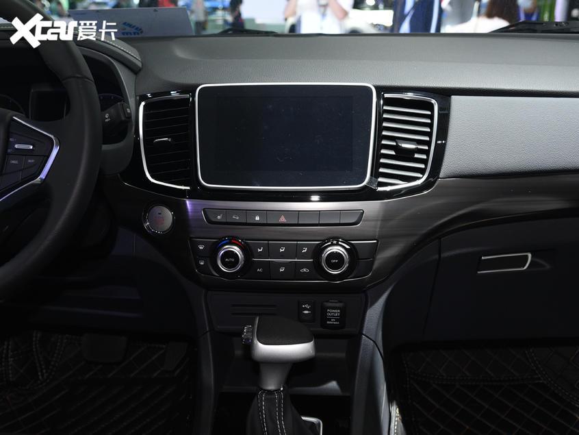 江西五十铃2019款D-MAX
