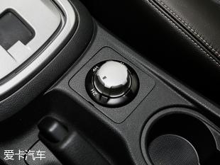 江西五十铃2017款mu-X