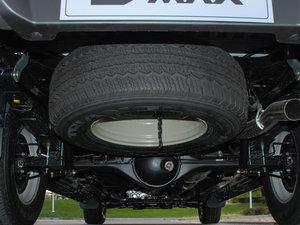 2018款3.0T 自动四驱超豪华型 备胎