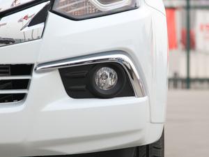 2018款3.0T 四驱 手动劲擎版 5座 雾灯
