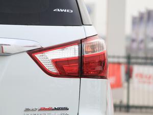 2018款3.0T 四驱 手动劲擎版 5座 尾灯